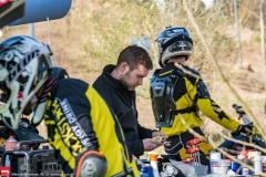2017 Biebesheim Training